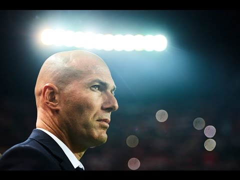 Real Madrid Under Zidane 2017 ● Best Combinations & Counter Attacks
