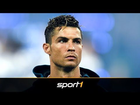 Wechsel von Cristiano Ronaldo zu Juventus Turin an Bedingung geknüpft | SPORT1 – TRANSFERMARKT