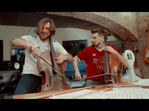 2CELLOS – Seven Nation Army
