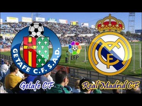 مشاهدة مباراة ريال مدريد وخيتافي بث مباشرالدوري الاسباني – Getafe vs Real Madrid