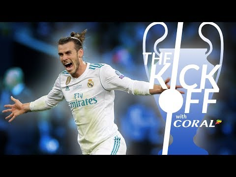 REAL MADRID 3-1 LIVERPOOL | The Kick Off with Coral #33