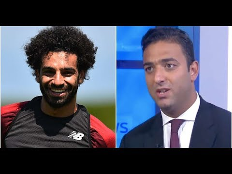 Mido had news for Liverpool fans after speaking to people around Mohamed Salah