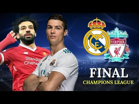 REAL MADRID 3 x 1 LIVERPOOL | FINAL DA CHAMPIONS LEAGUE 2018