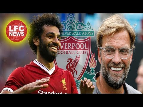 Liverpool ace Mohamed Salah's secret revealed, Jurgen Klopp to thank for success ● News Now ● #LFC