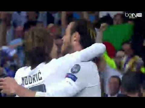 Real Madrid vs Real betis 12/03/2017 highlights & goals