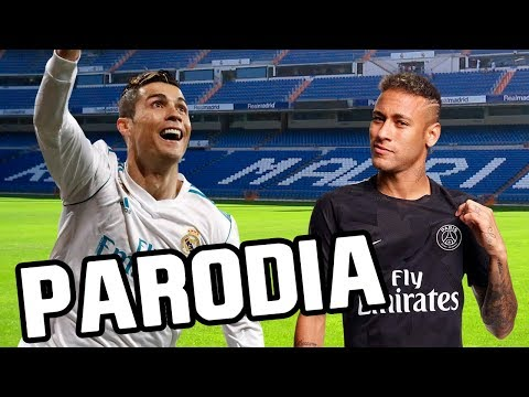 Canción Real Madrid vs PSG 3-1 (Parodia Enrique Iglesias ft. Bad Bunny – EL BAÑO) RESUBIDO