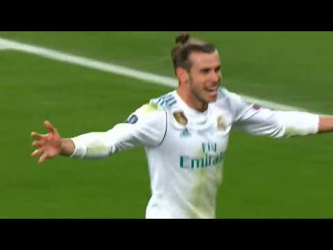 Real Madrid Vs Liverpool 3-1 Resumen y Goles Final Champions League 2018