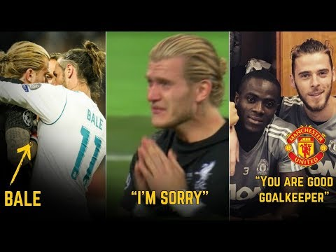 Players Reaction To Loris Karius Mistakes In Real Madrid vs Liverpool 3-1 | ft. Bale, Mane, Bailly