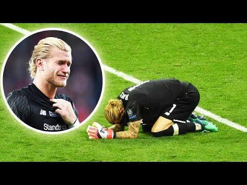 15+ Worst Funny Goalkeeper Mistakes 2018