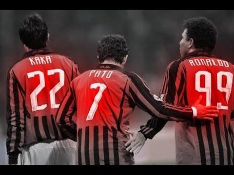 Ronaldo Vs Napoli 2008
