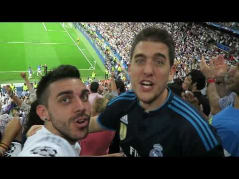 Real Madrid 4-2 Bayern Munich | REACCIONES DE AFICIONADOS | 2017