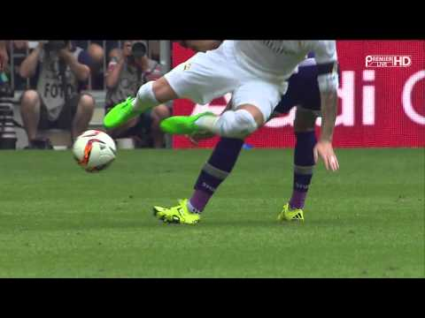 Real Madrid vs Tottenham Hotspur – Audi CUP – Full Match – 04/08/2015 – HD