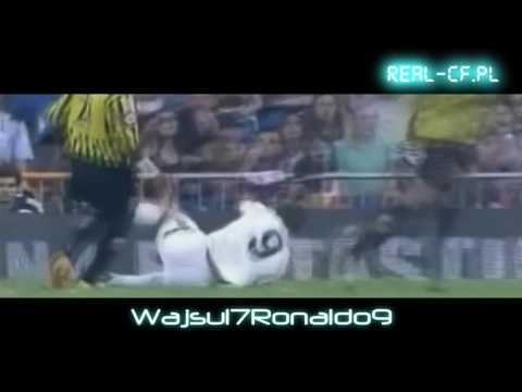 Cristiano Ronaldo & Karim Benzema – Real Madrid |2009| –  HD