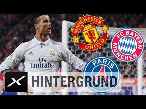 MARCA: Cristiano Ronaldos Abschied beschlossene Sache | Real Madrid