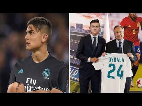 Real Madrid Transfers Summer 2017 .. Departures & Arrivals