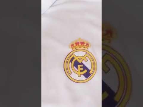 Cristiano Ronaldo Hemmatröja 2017/18 |Fotbollstall.com Billiga Fotbollströjor Recension