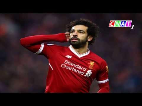 Trận chung kết cúp C1 Châu Âu 2018, gọi tên Real Madrid và Liverpool
