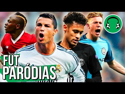 ♫ REAL MADRID 3×1 PSG: CHAMPIONS É TOP | Paródia The Weeknd – Starboy ft. Daft Punk