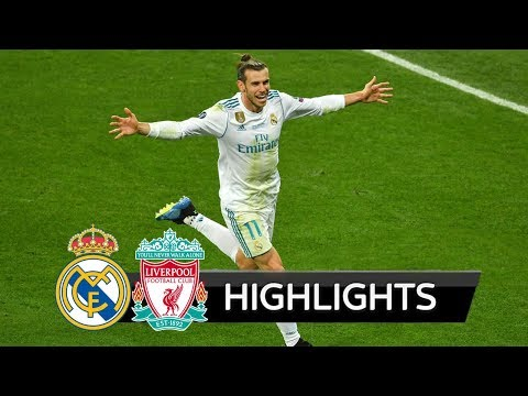 Real Madrid vs Liverpool 3-1 – All Goals & Highlights – Champions League Final 2018 (FAN VIEW)