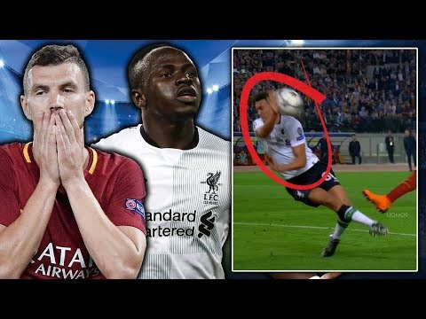 Roma 4-2 Liverpool | Did The Referee Deny Roma A Place in The Final?! | #UCLReview