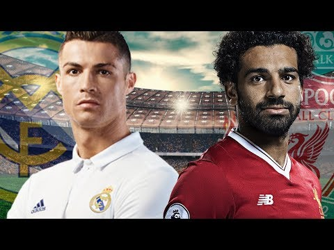 REAL MADRID vs LIVERPOOL (3-1) – Champions League 2018 Final Trailer