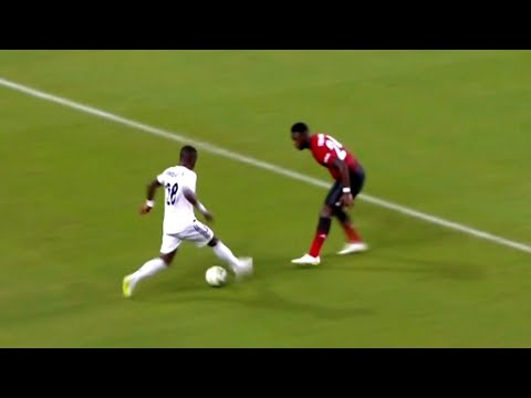 ESTRÉIA DE VINICIUS JR NO REAL MADRID (31/07/2018)