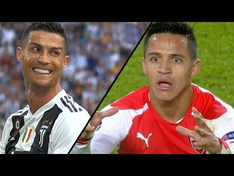 30 Most Beautiful *NEARLY SCORED* Goals In Football HD