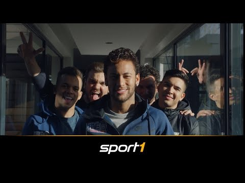 Brasilien-Legende: Wechsel von Neymar zu Real Madrid steht bevor | SPORT1 – TRANSFERMARKT