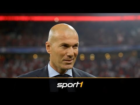 Zidane will DFB-Star zu Real Madrid holen | SPORT1 – TRANSFERMARKT