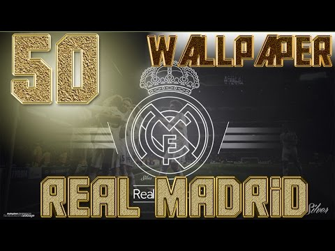 50 Wallpaper REAL MADRID Fondos de Escritorio
