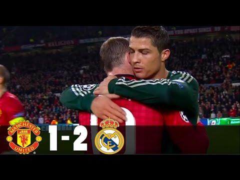 Cristiano Ronaldo Kembali Ke Manchester United ● Momen Paling Mengharukan Dalam Sepak Bola ●