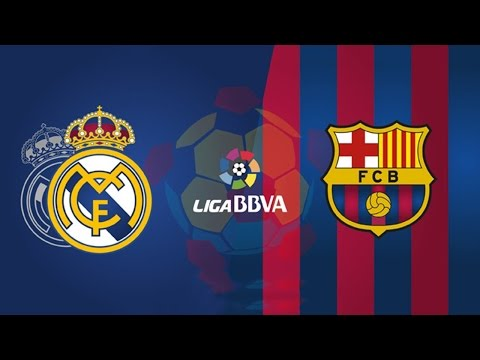 Real Madrid 3-1 Barcelona | Full Match Partido Completo | El Clasico | COPE