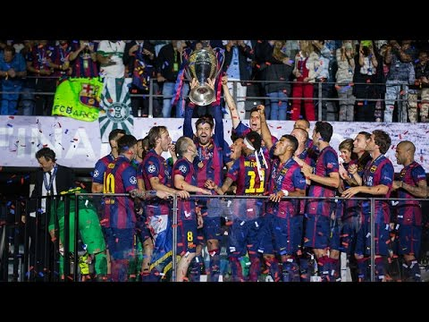 Champions Final 2015 I Highlights: Juventus FC – FC Barcelona (1-3)