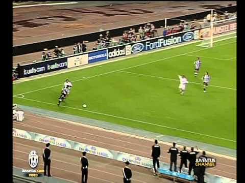 14/05/2003 – Champions League – Juventus-Real Madrid 3-1