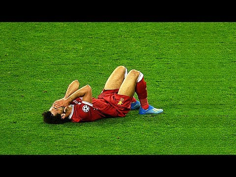 Mohamed Salah vs Real Madrid 08/03/2016 HD 1080i