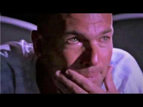 """Zidane : """"Voila pourquoi je quitte le Real Madrid"""""""