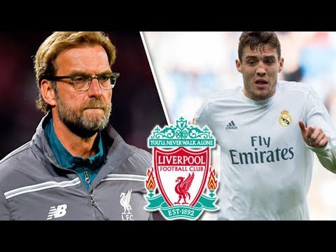 Liverpool reportedly agree stunning £37m deal for Real Madrid superstar ● News Now – transfer ● #LFC