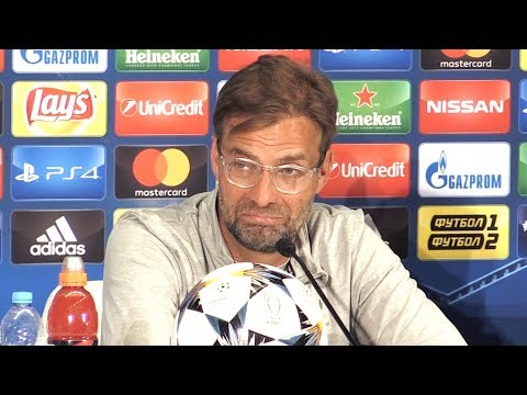 Real Madrid 3-1 Liverpool – Jurgen Klopp Full Post Match Press Conference – Champions League Final