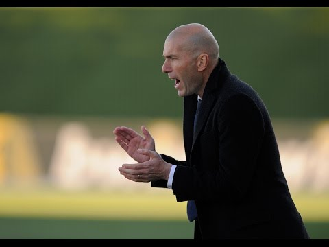Zidane will be next Real Madrid coach – Fernandez