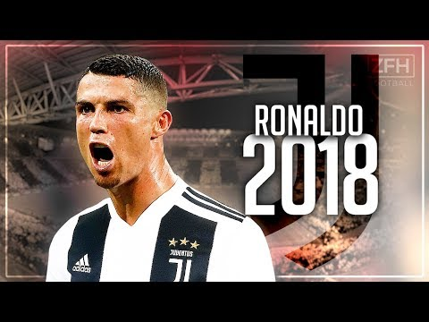 Cristiano Ronaldo 2018 • Welcome to Juventus • Best Skills & Goals HD