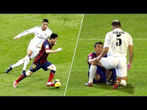 El Clasico ● Best Goals (2000-2016)