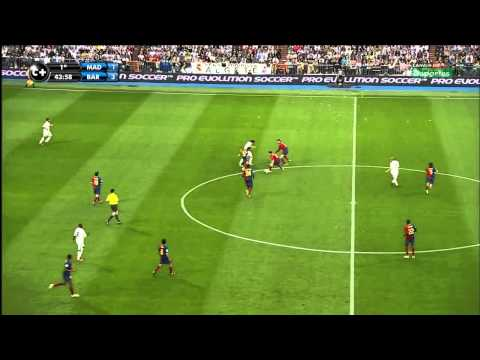 Real Madrid vs Barcelona 2 – 6 Full Match (La Liga 2/5/2009) HD