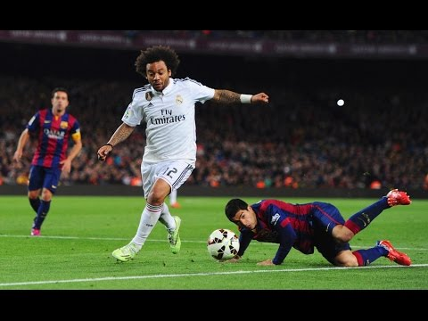 Real Madrid Crazy Skill Show 2015 HD