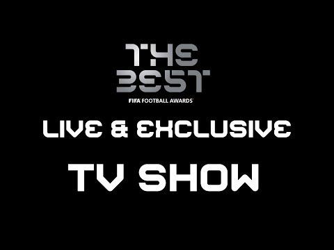 The Best FIFA Football Awards™ 2018 – FULL TV SHOW