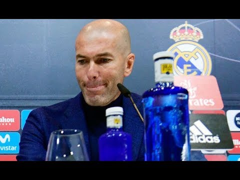 Why has Zinedine Zidane quit Real Madrid? Real reason behind shock exit revealed