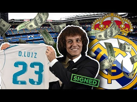 Winter Is Coming | Top 3 Real Madrid Transfer Targets In January – Transfer News