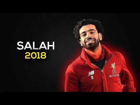 Mohamed Salah 2018 ● All 44 Goals For Liverpool FC ● English Commentary ● |HD 1080p|
