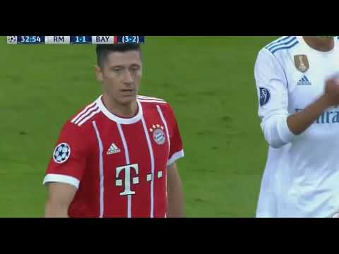 Real Madrid vs Bayern Munich 2-2 Resumen – Goals & Extended Highlights [1080P Full HD] 2018