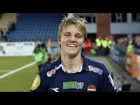 Martin Ødegaard – 15 Years Old Genious (2014/15) HD Welcome to Real Madrid