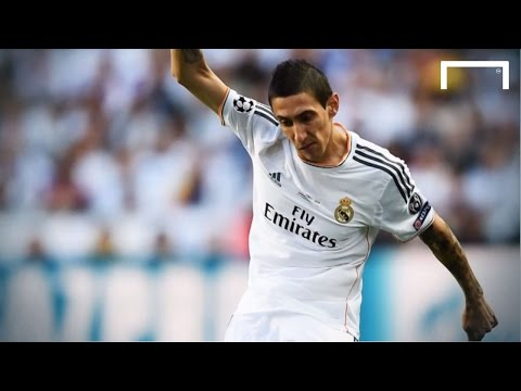 Ancelotti: Di Maria wants to leave Real Madrid